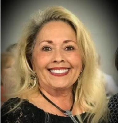 Pamela Chapman