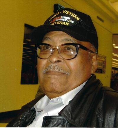Melvin Franklin Woodard