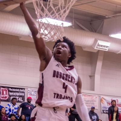 11 Albany players named on All-Region teams