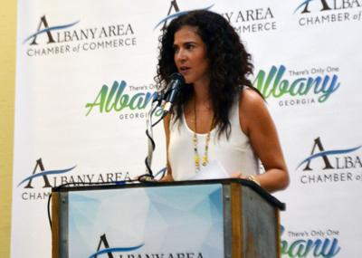 Chamber of Commerce announces 'Albany Under 40' finalists