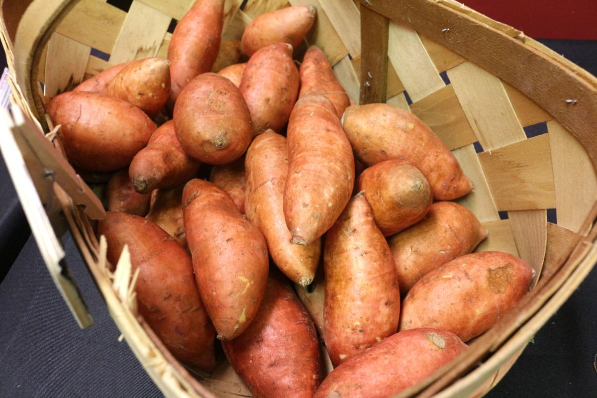 Flint River Fresh brings produce to Albany food desert neighborhood