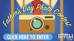 Submit a photo of your father for a chance to win!