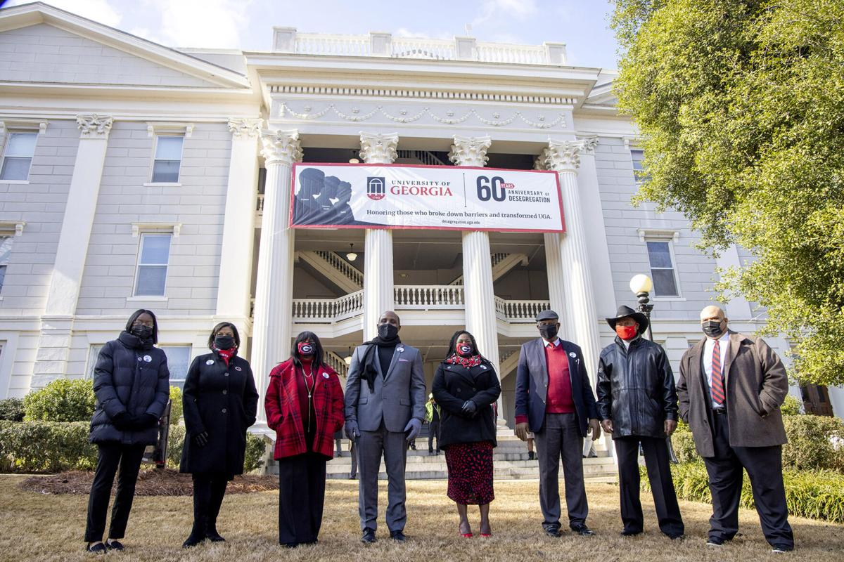60th Anniversary of Desegregation