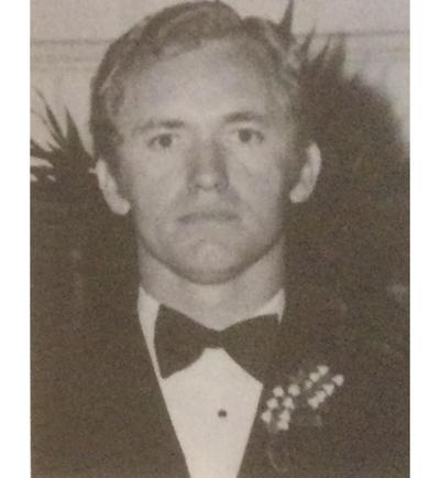 Dr. Michael Stafford Manning