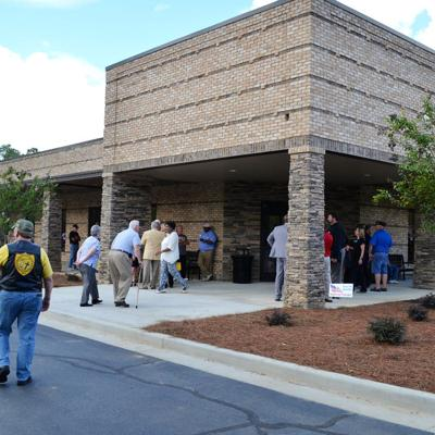 Veterans Affairs clinic opens in Tifton