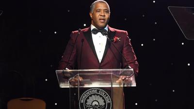 Morehouse commencement speaker pledges to pay off student debt for entire graduating class