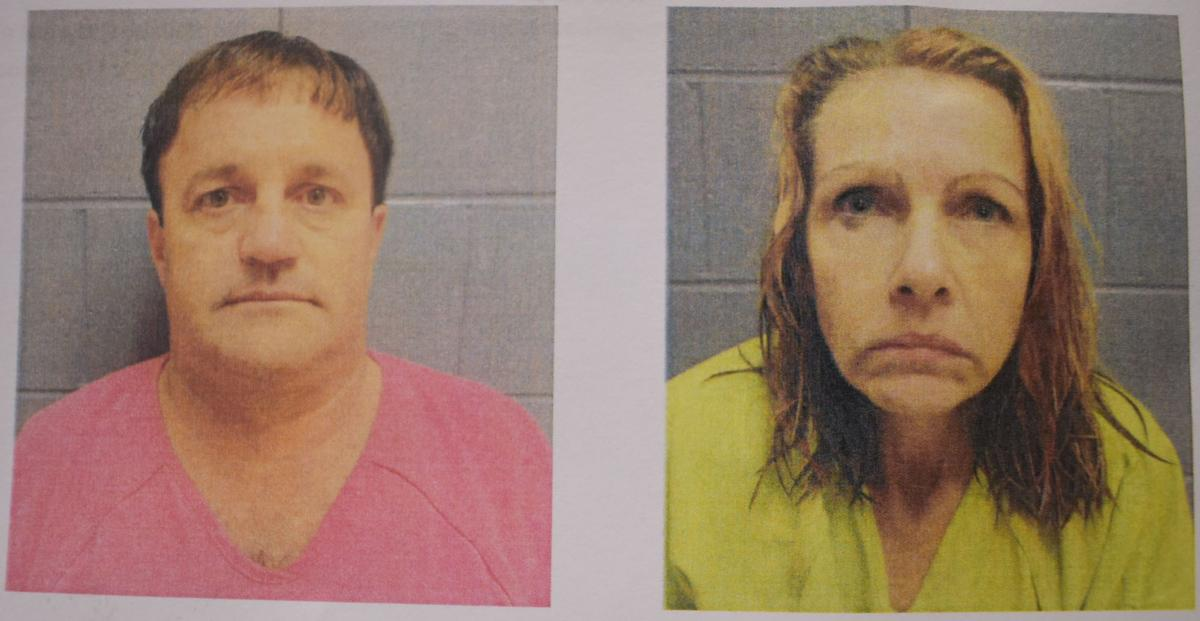 Lee County Sheriff's Office makes two drug busts this week