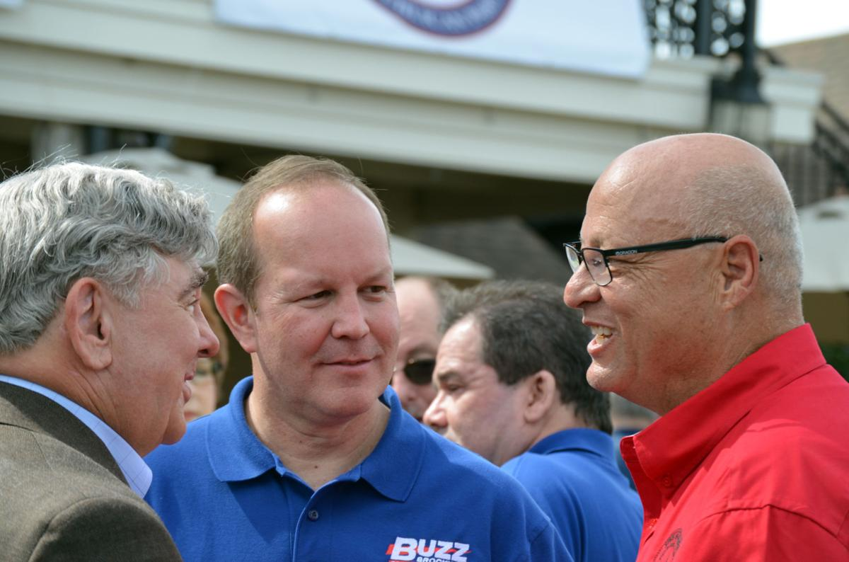 Republican Meet And Greet Multimedia Albanyherald