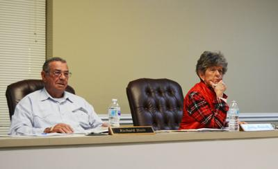 Leesburg Council approves consultants for CDBG application