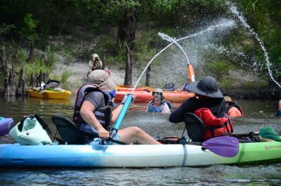 Georgia River Network asking riverlovers to choose Paddle Georgia 2020 destination