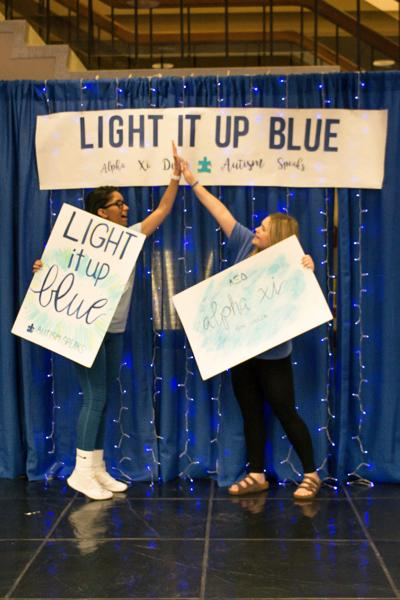 Autism Speaks raises differences in opinions on campus