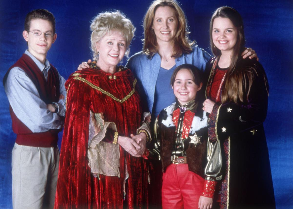 the best halloween disney channel original movies