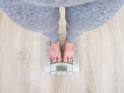 OPINION: Leave my weight out of it: from a 'skinny' perspective