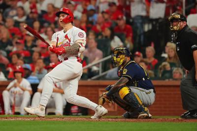 Hudson, O'Neill star as Cardinals beat Cubs in ninth, 4-3