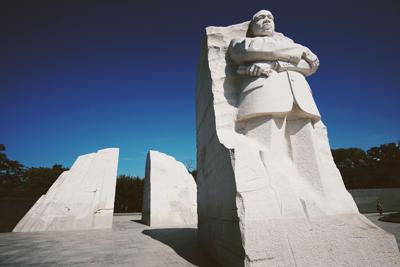 Remembering MLK: SIUE hosts celebration
