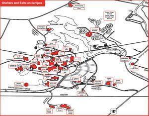 siue map citylondonhotel