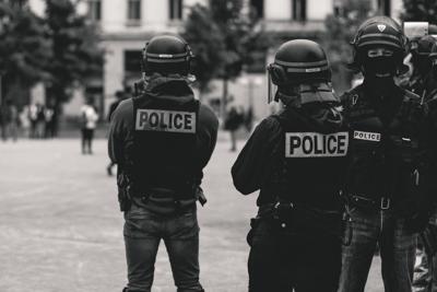 LTE Police