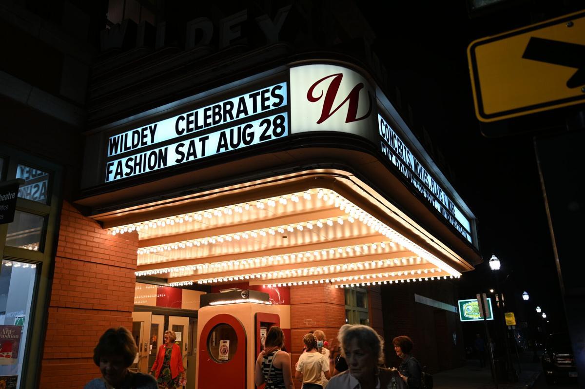 Wildey Theater 1