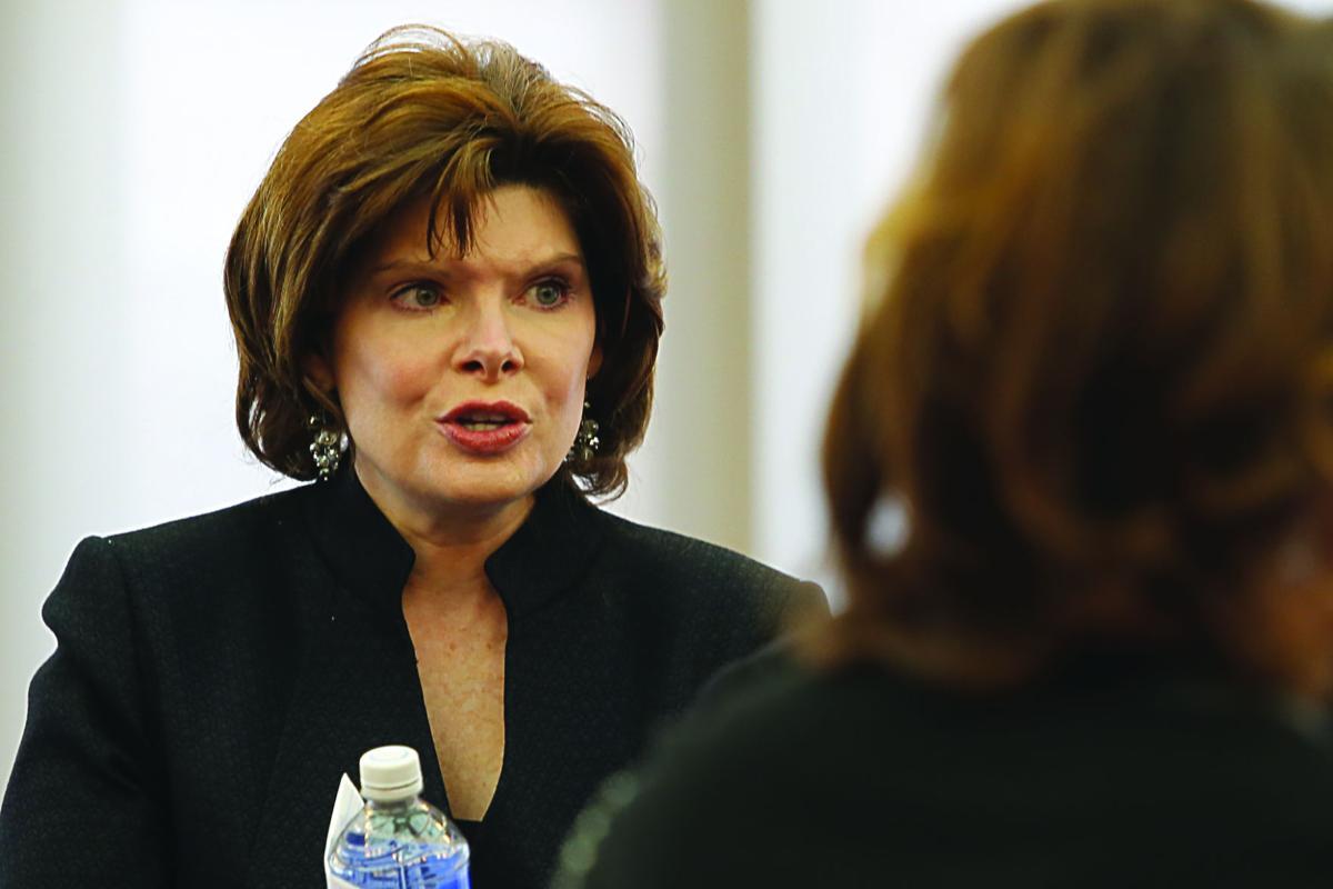 Gov. Rauner proposes hard-hitting budget cuts
