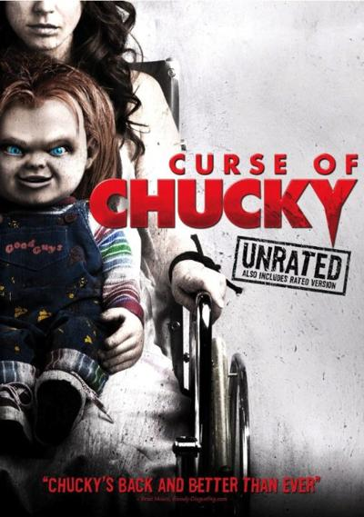 'Curse of Chucky' plays nice in sixth installment, returns to original horror