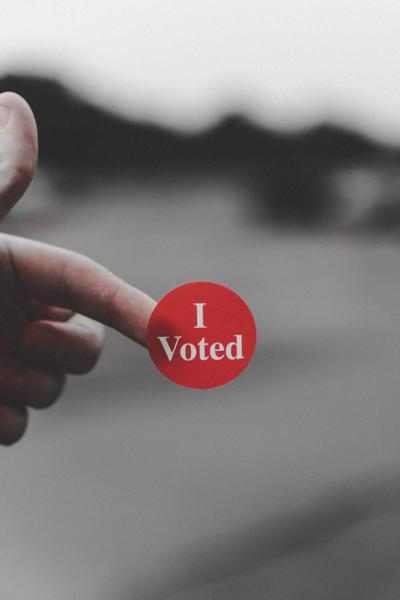 Ward 6 election to be decided in April; city's layout and social issues on the table