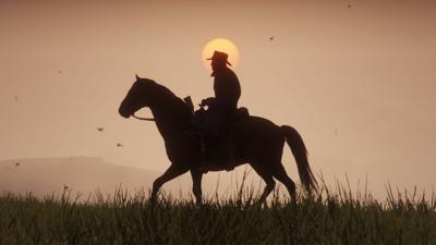 Rockstar Strikes Gold With 'Red Dead Redemption 2'