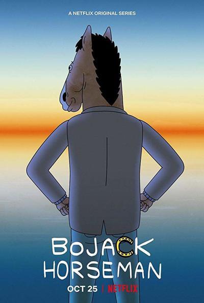 REVIEW: 'Bojack Horseman' season six is not Horsin' Around