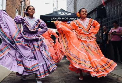 Hispanic/Latin Heritage Month