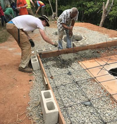 Student group helps design sustainable water system solutions in Guatemala