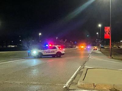 SIUE student shot during off-campus shooting