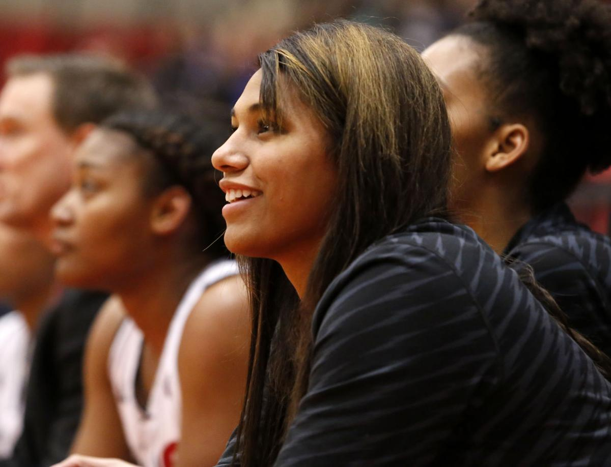 An unlikely team: Cougar basketball forms friendship between players