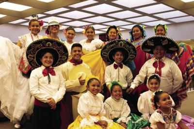 CSDI celebrates Hispanic Heritage Month