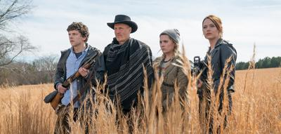 REVIEW: 'Zombieland' sequel uses the same undead formula