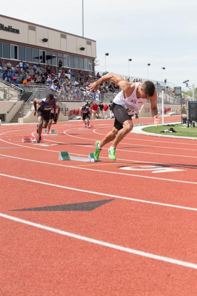 Track and field opens outdoor season with impressive showings