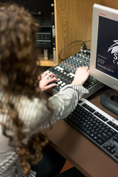Audio labs in Dunham to expect upgrades, renovations