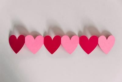 ALESTLE VIEW: All you need is love — of any kind — this Valentine's Day