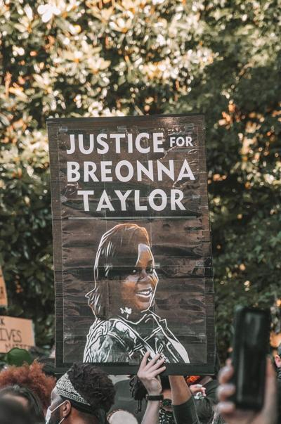 ALESTLE VIEW: Charges in Breonna Taylor case  prove morality and legality don't coincide