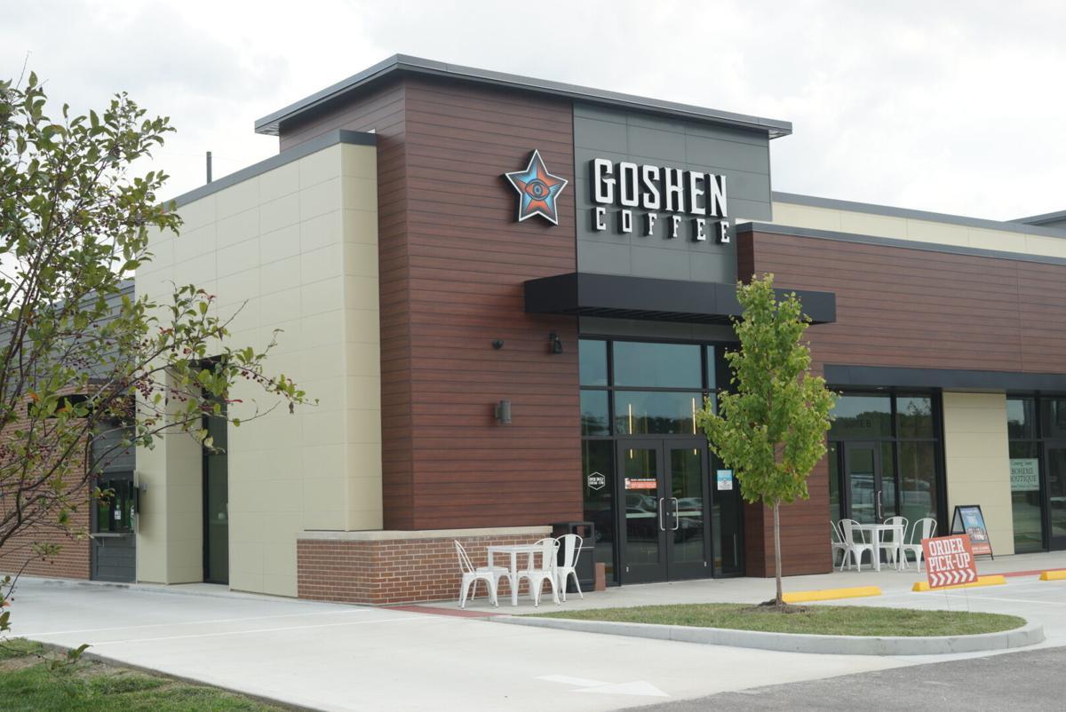 Goshen Storefront