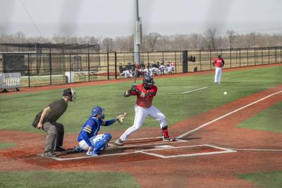 SIUE takes the win over U.T. Martin in weekend series