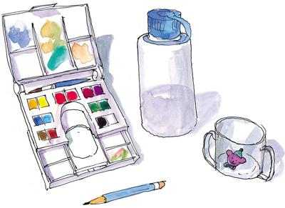 OPINION: Art students pay too much for supplies they need for their classes
