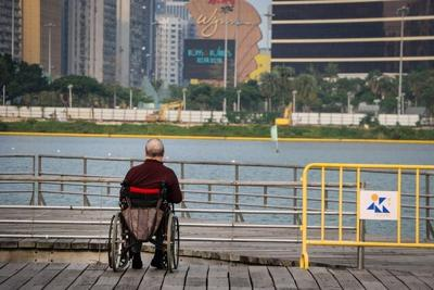'We are seen as big children' :People with disabilities are sexually active too
