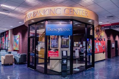 Busey Bank Closing - SIUE