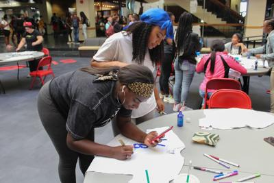 Clothesline Project returns to campus