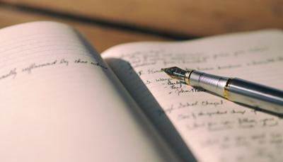 OPINION: Cursive should always be taught in the classroom