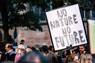 ALESTLE VIEW: Climate strike is a step in the right direction