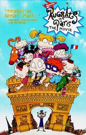 Why 'Rugrats in Paris' is the saddest movie ever