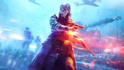 The 'Battlefield V' controversy is ridiculous