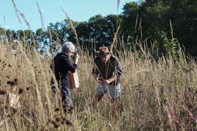 Local environmentalists seek to restore the Prairie State