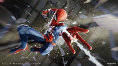 'Spider-Man' is Spectacular