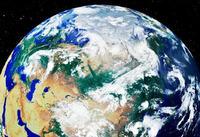 Earth Day is Saturday, April 22
